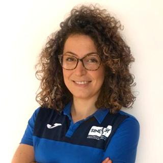 Fisioterapisti - Arienti Alessandra
