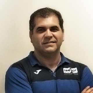 Dr. Stefano Bortolotti