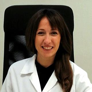 Dr. Letizia Marenghi