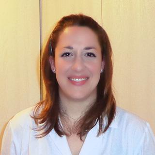 Dr. Irina Ghisolfi
