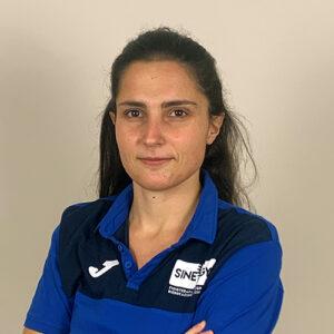 Fisioterapisti - Beatrice Campagnoni