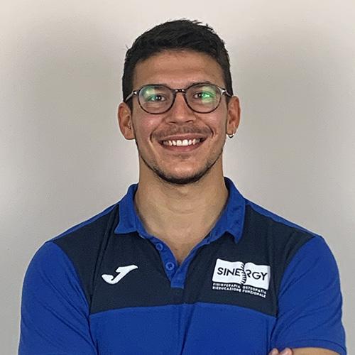 Fisioterapisti - Francesco Vignali