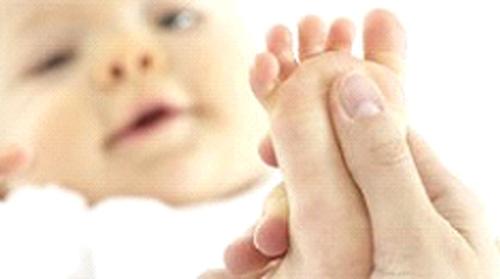 Osteopatia e pediatria: indicazioni per l'uso