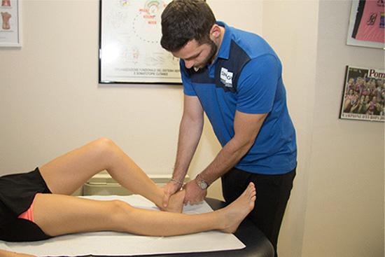 Terapie - Fisioterapia - Fisiokinesiterapia