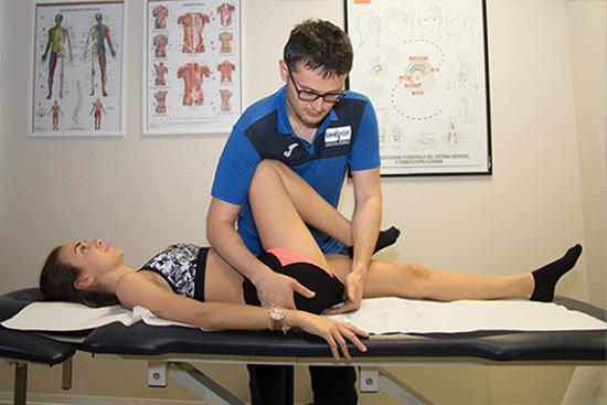 Terapie - Fisioterapia - Terapia Manuale Ortopedica