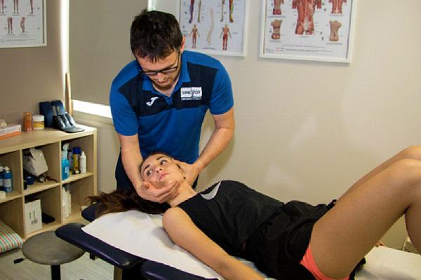 Terapie - Osteopatia Strutturale