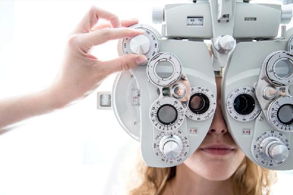 Specialisti - Consulenze Optometriche