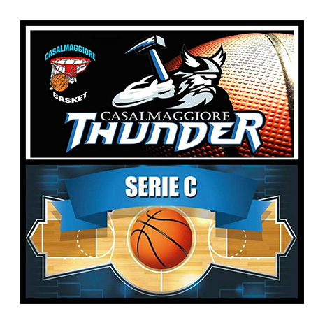 Casalmaggiore Thunder - basket