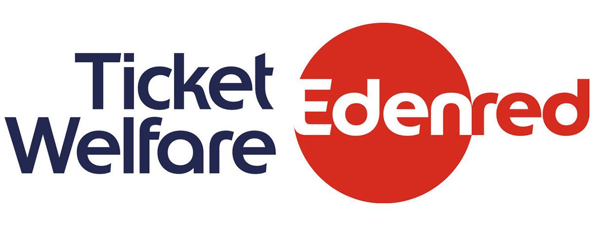 Ticket Welfare - Edenred